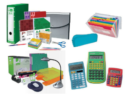 Cartuchos compatibles y originales impresoras papeler a for Material de oficina madrid